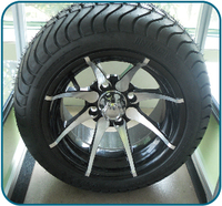 12 inch tires